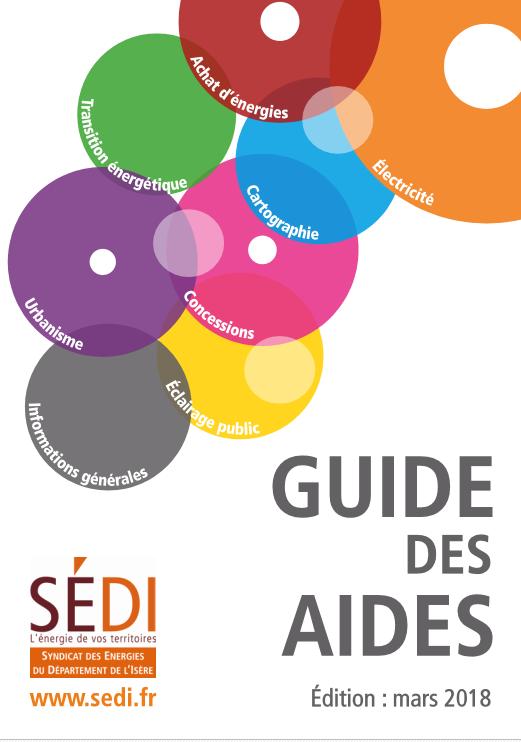 Guide des Aides 2019