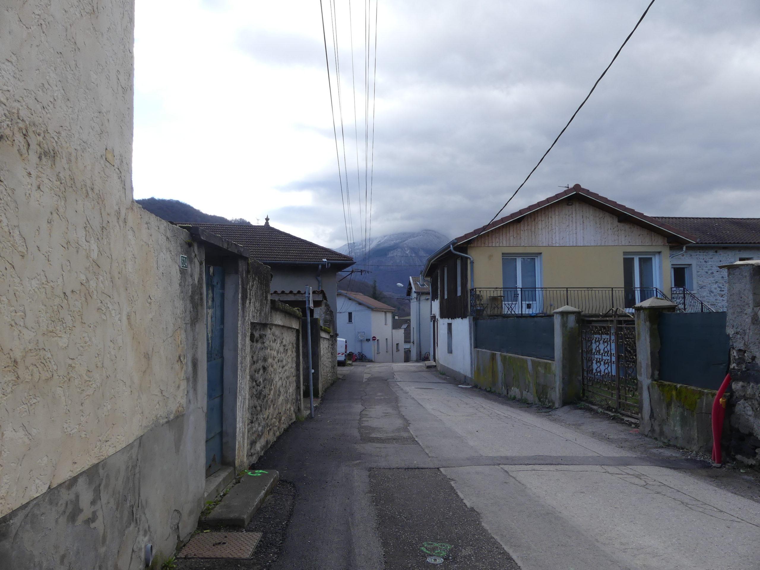 Un projet d'envergure dans la commune de Jarrie