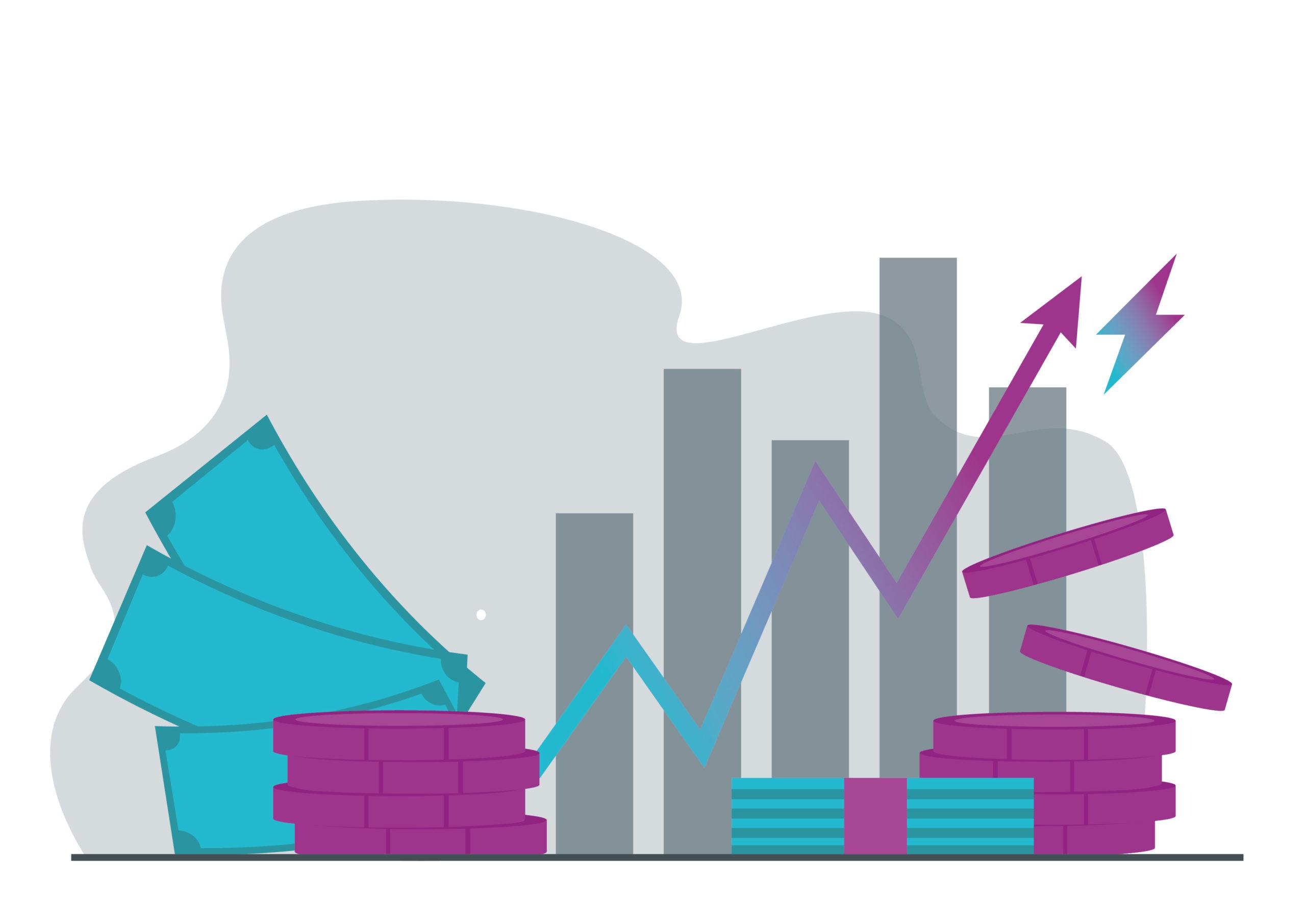 Trois facteurs pouvant conduire à la hausse des prix de l'électricité en 2021