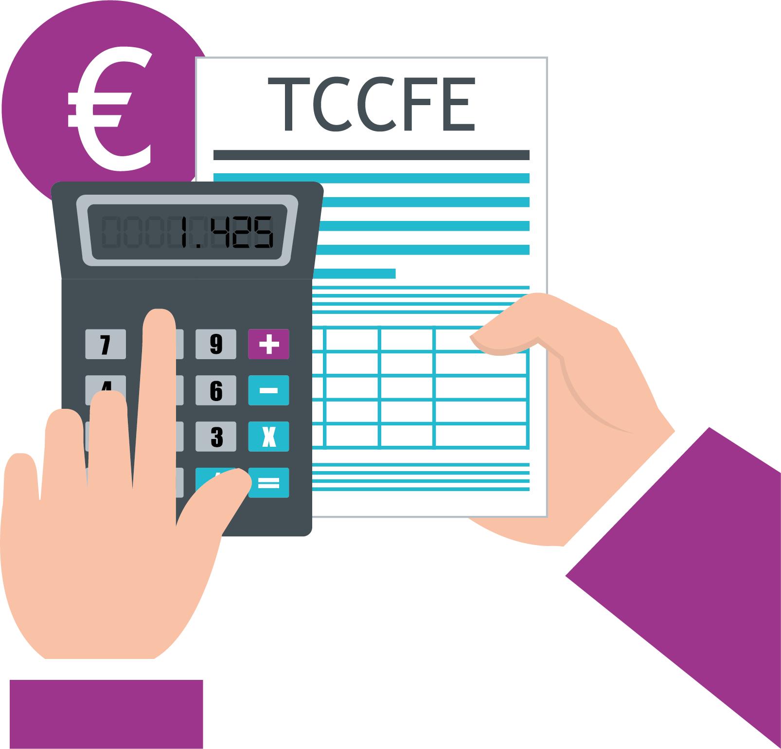 Réforme 2021-2023 de la taxe communale sur la consommation finale d'électricité